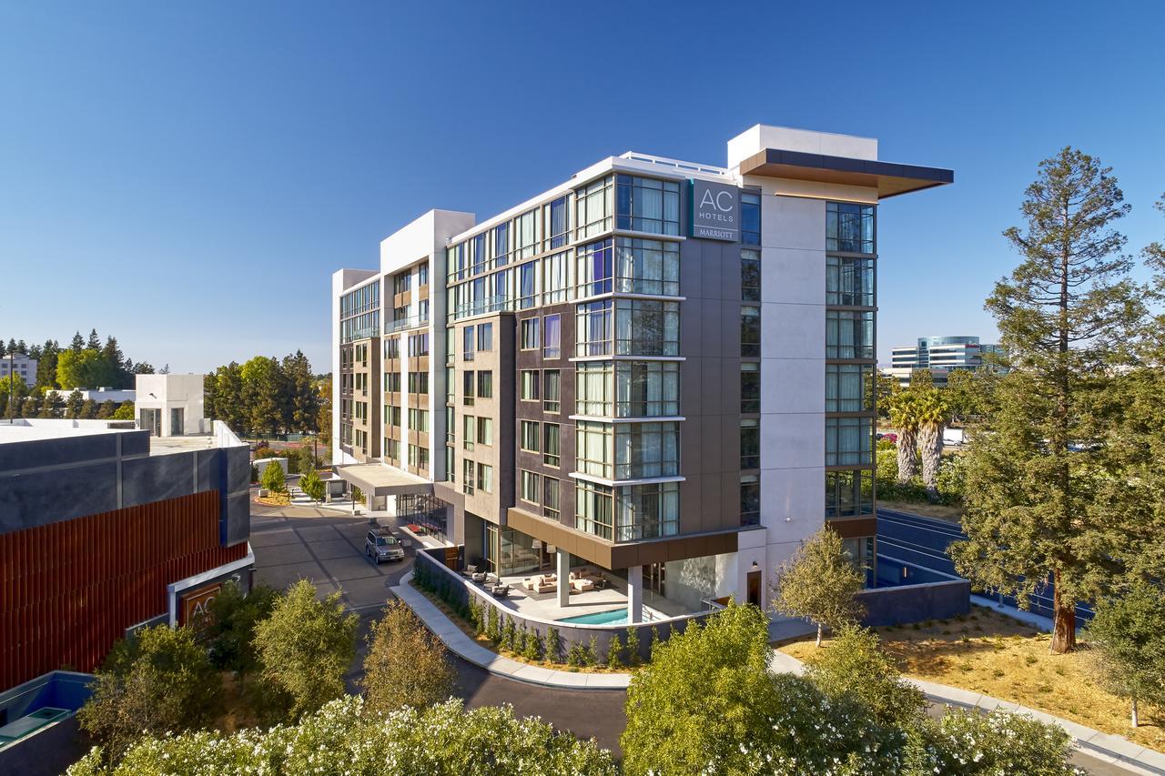 Budget-Friendly Hotel In California-AC Hotel By Marriott San Jose Santa Clara