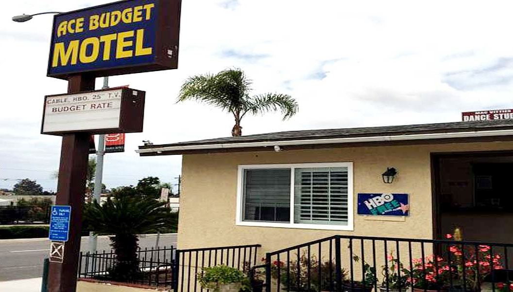 Ace Budget Motel - Best Budget Hotels in San Diego
