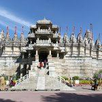 Visit Babu Amichand Panalal Adishwarji Temple in Mumbai