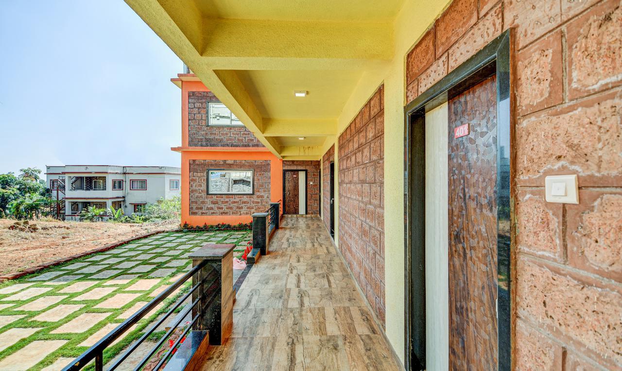 Aditya Hill View Inn - Best Budget Hotels in Mahabaleshwar