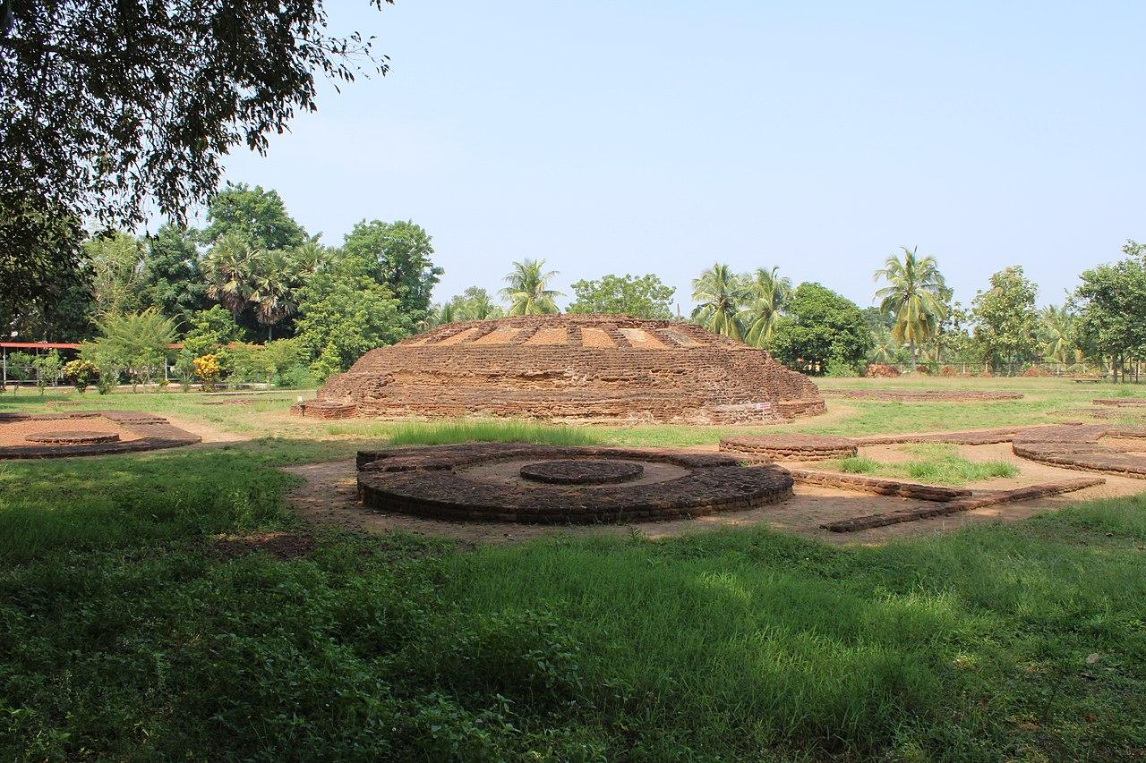 Best Place to Visit in Kakinada-Adurru Excavation Site