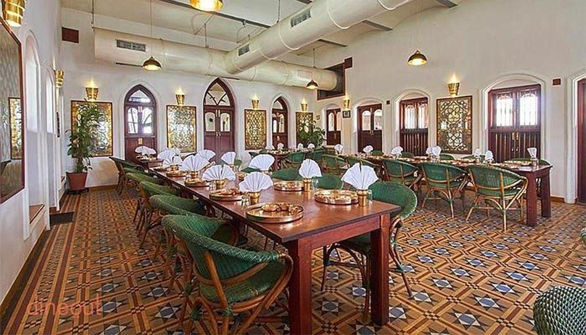 Visit Agashiye Restaurant When In Ahmedabad