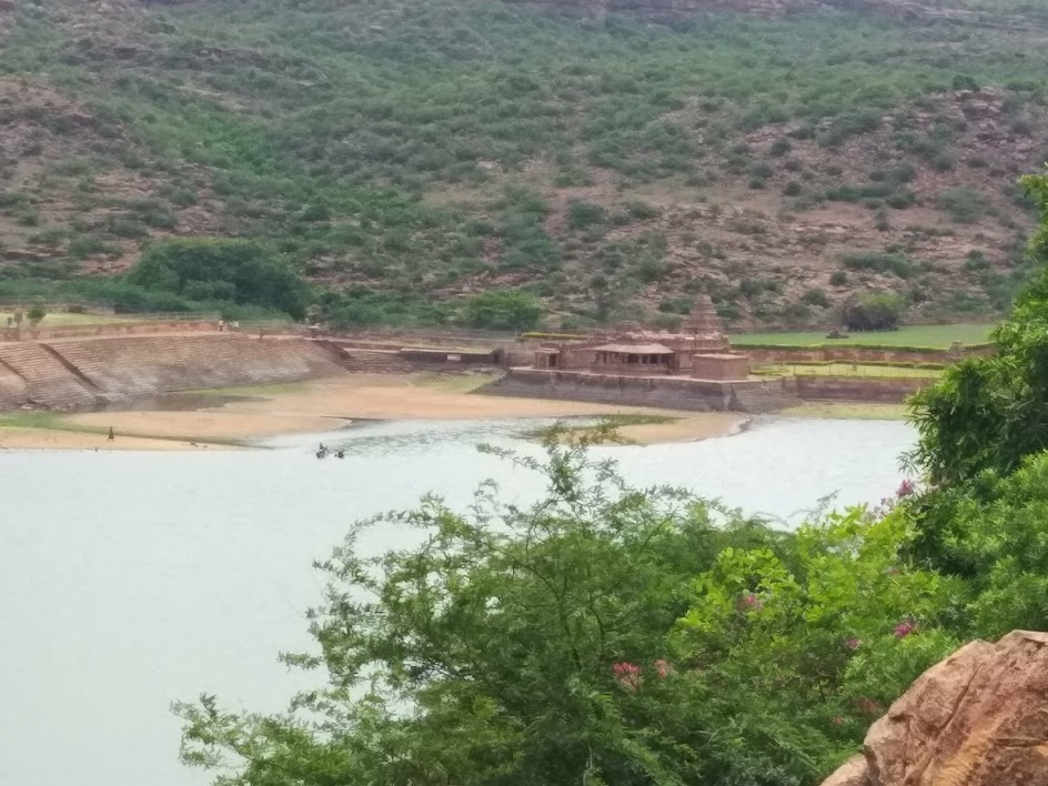 Best-Rated Place to Explore In Badami-Agastya Lake