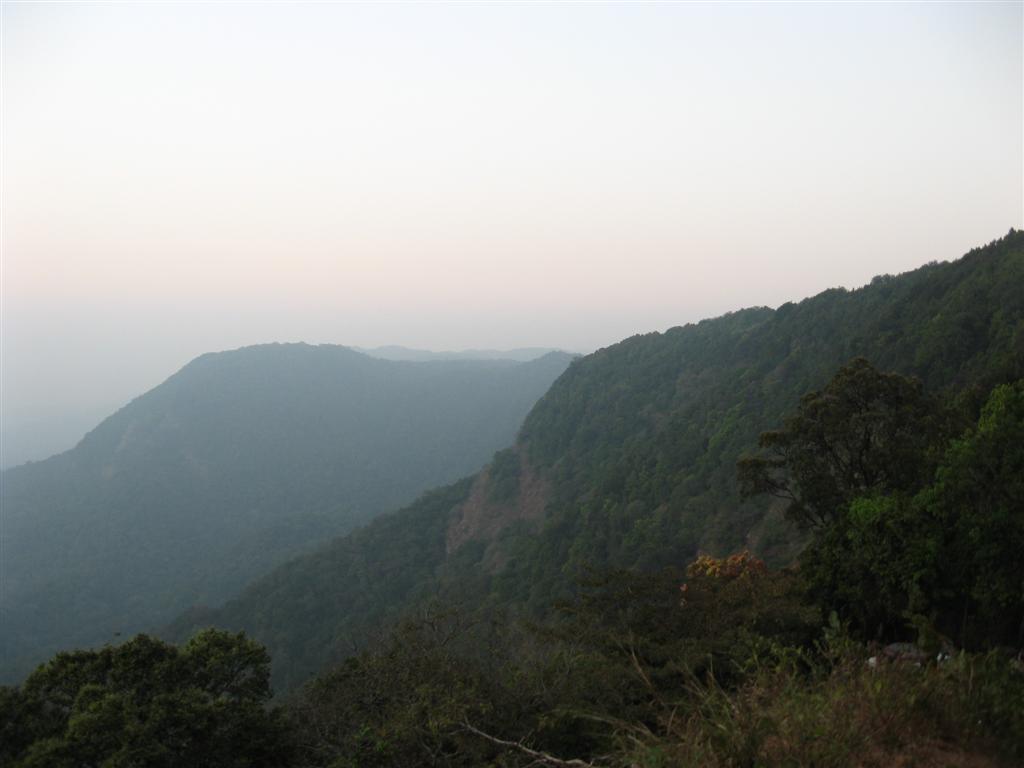 Must-Visit Hill Station in Karnataka-Agumbe