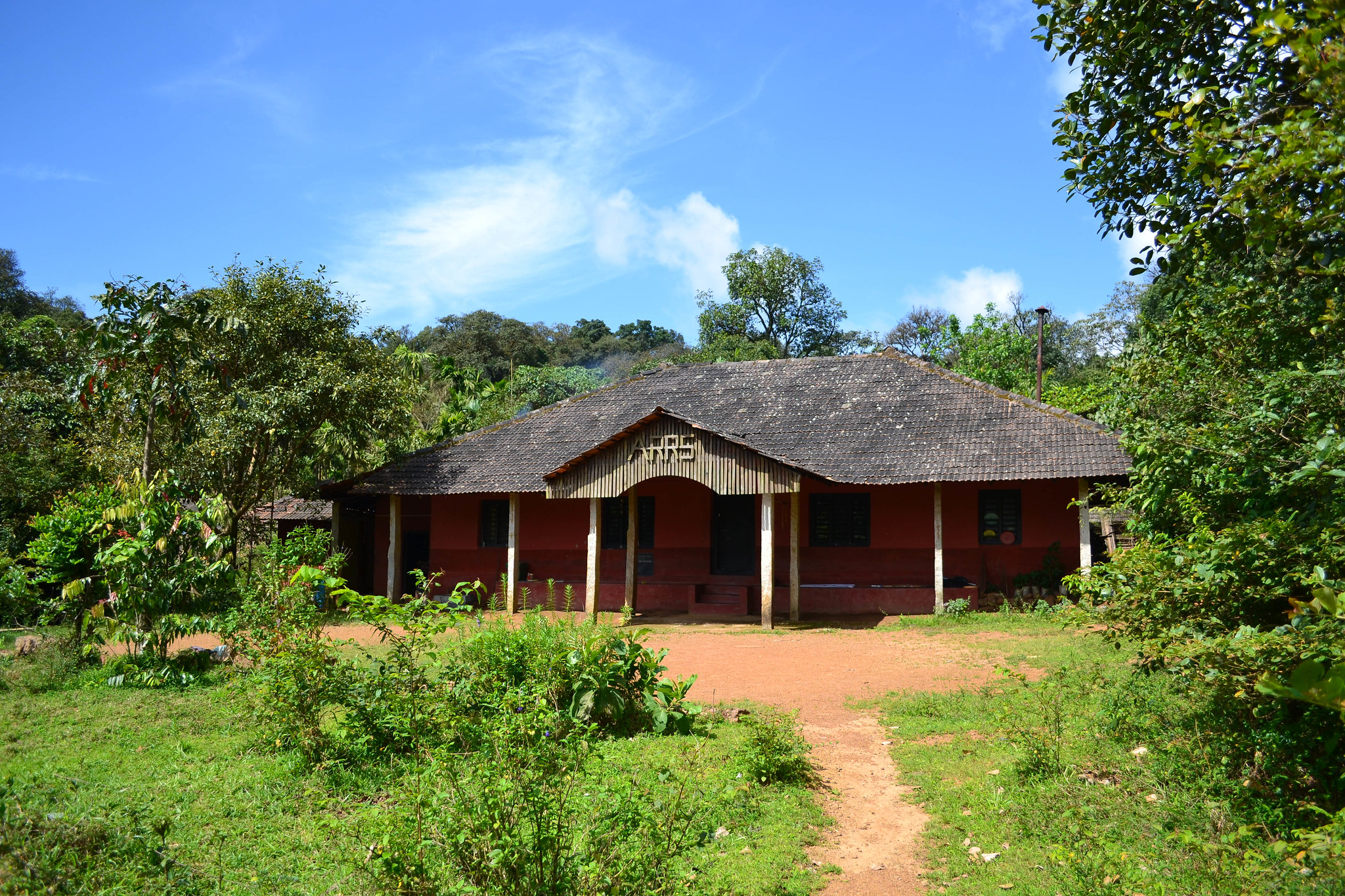 Top-Rated Place To Explore in Agumbe-Agumbe Rainforest Research Station