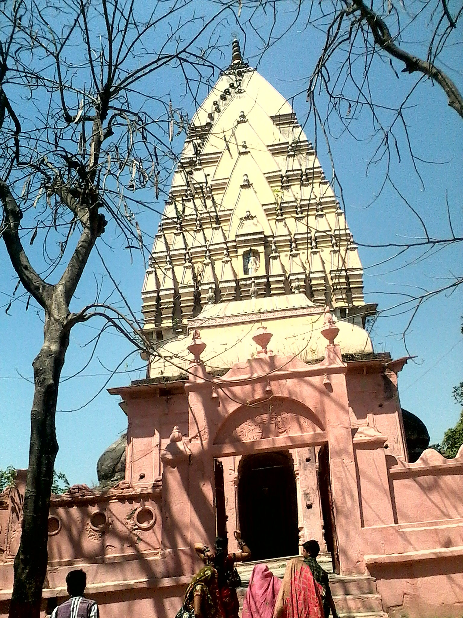 Amazing Darbhanga Tourist Spot For A Great Trip-Ahilya Sthan