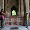 Ahmad Shah Tomb - The Tomb of Gujarat's First Independent Sultan