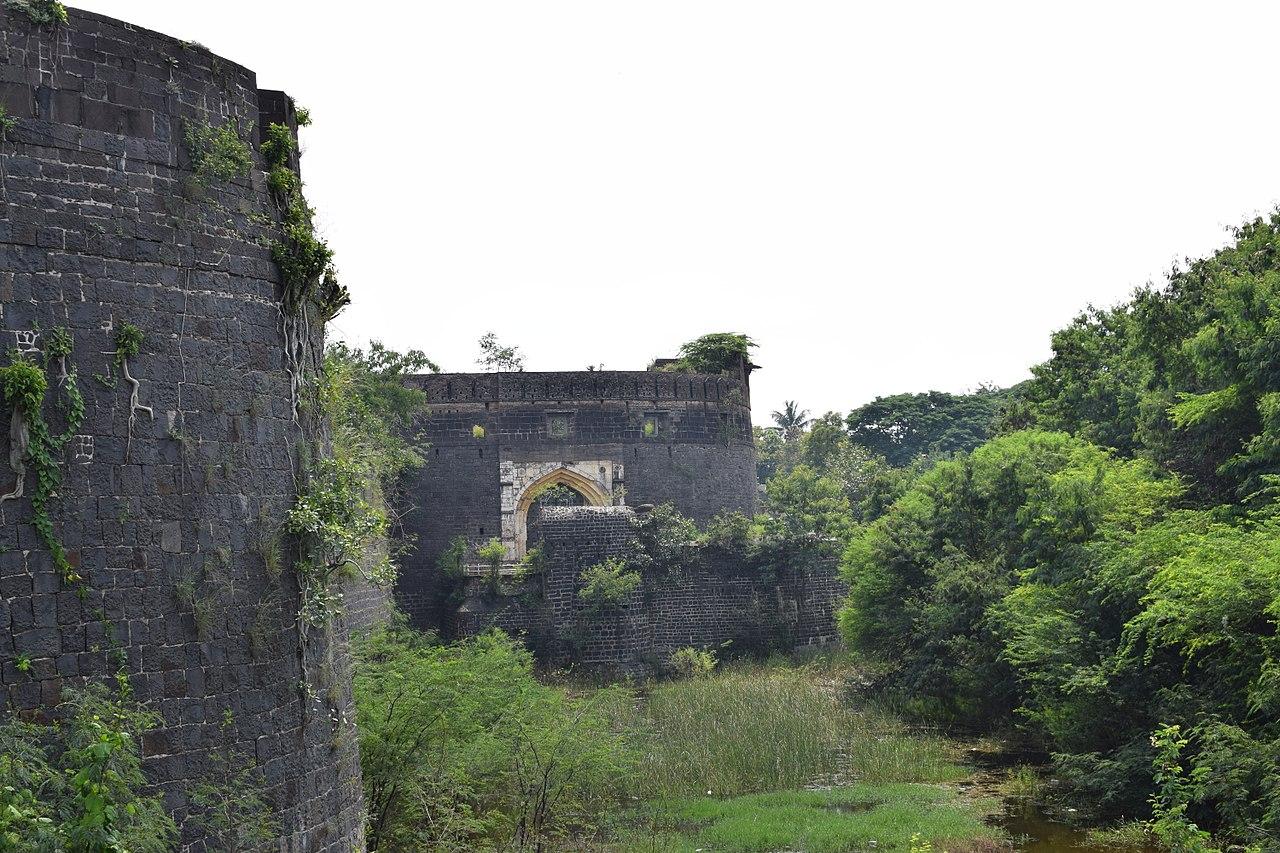 Best Place To Visit Near Kharda Fort-Ahmednagar Fort Prison