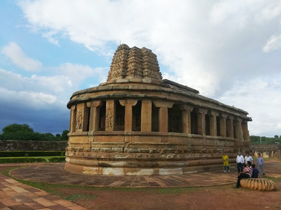 Must-Visit Place In Badami-Aihole