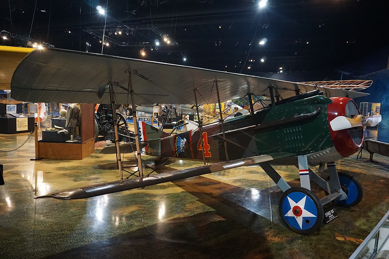 Famous Amusement Park in Michigan-Air Zoo – Kalamazoo