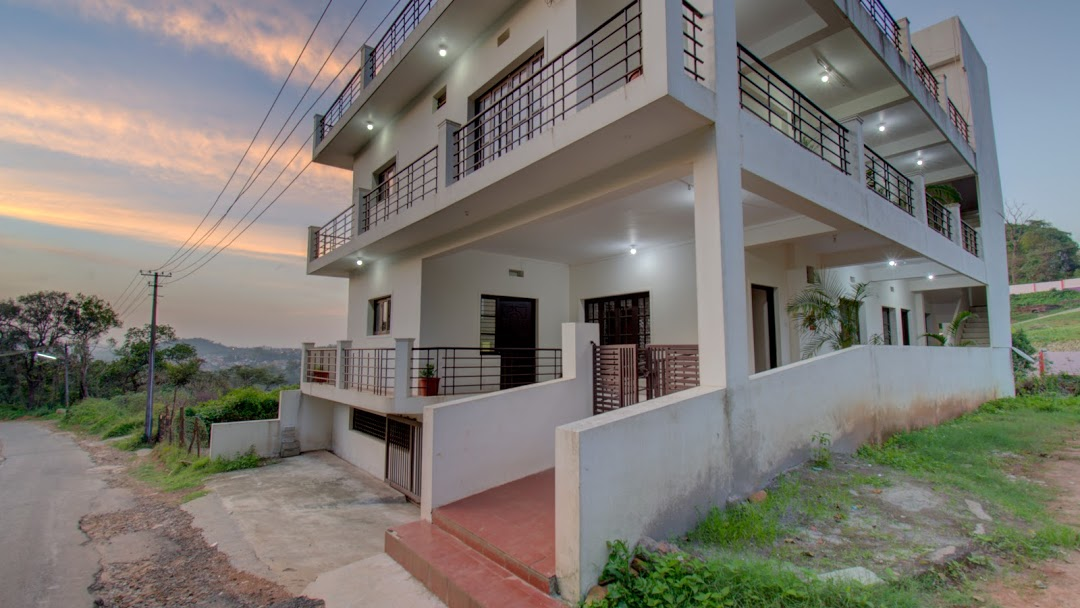 Airaa Emerald - Top Budget Hotels in Coorg
