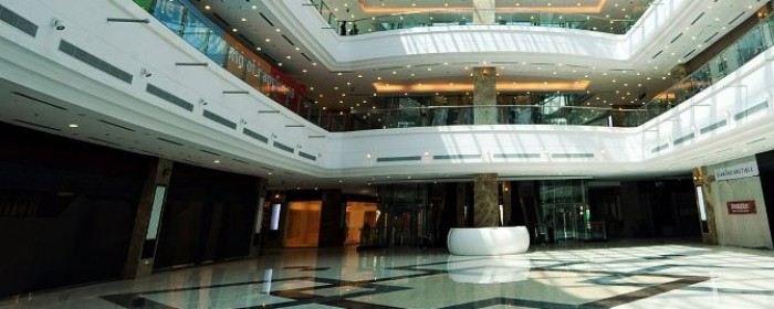 Aiswarya Shopping Complex - Shopping Destination in Wayanad