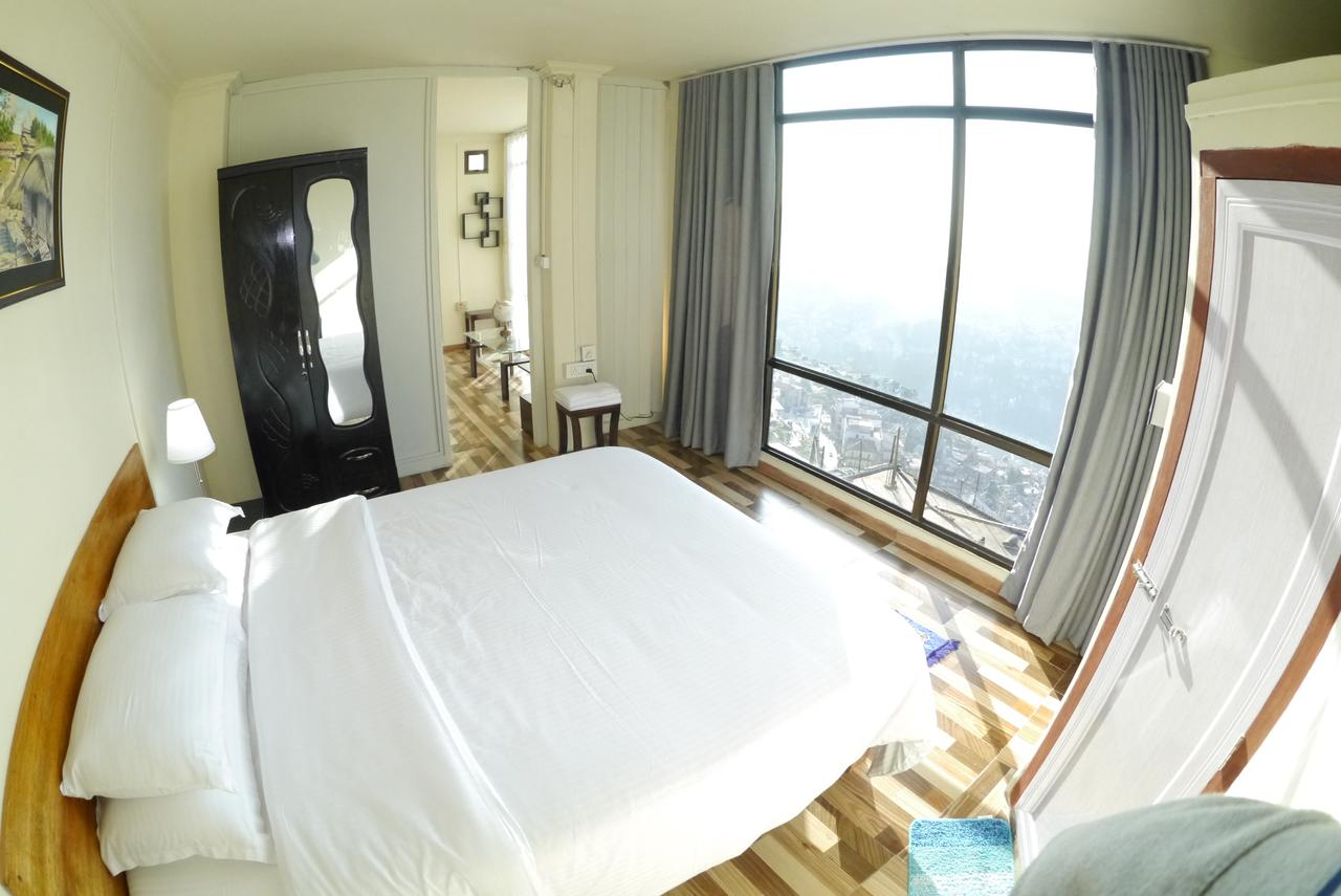 Aizawl Guest House-Best Mid-range hotel to stay in Aizawl