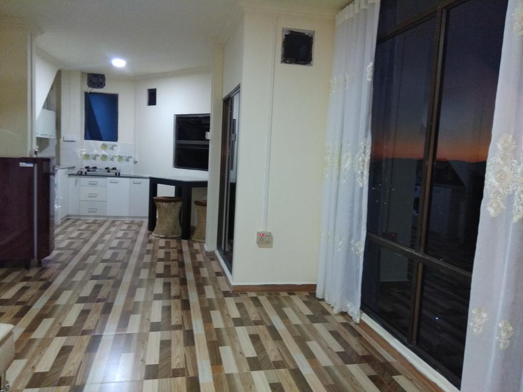 Best Luxury Hotel and Homestays In Aizawl-Aizawl Serviced Apartment