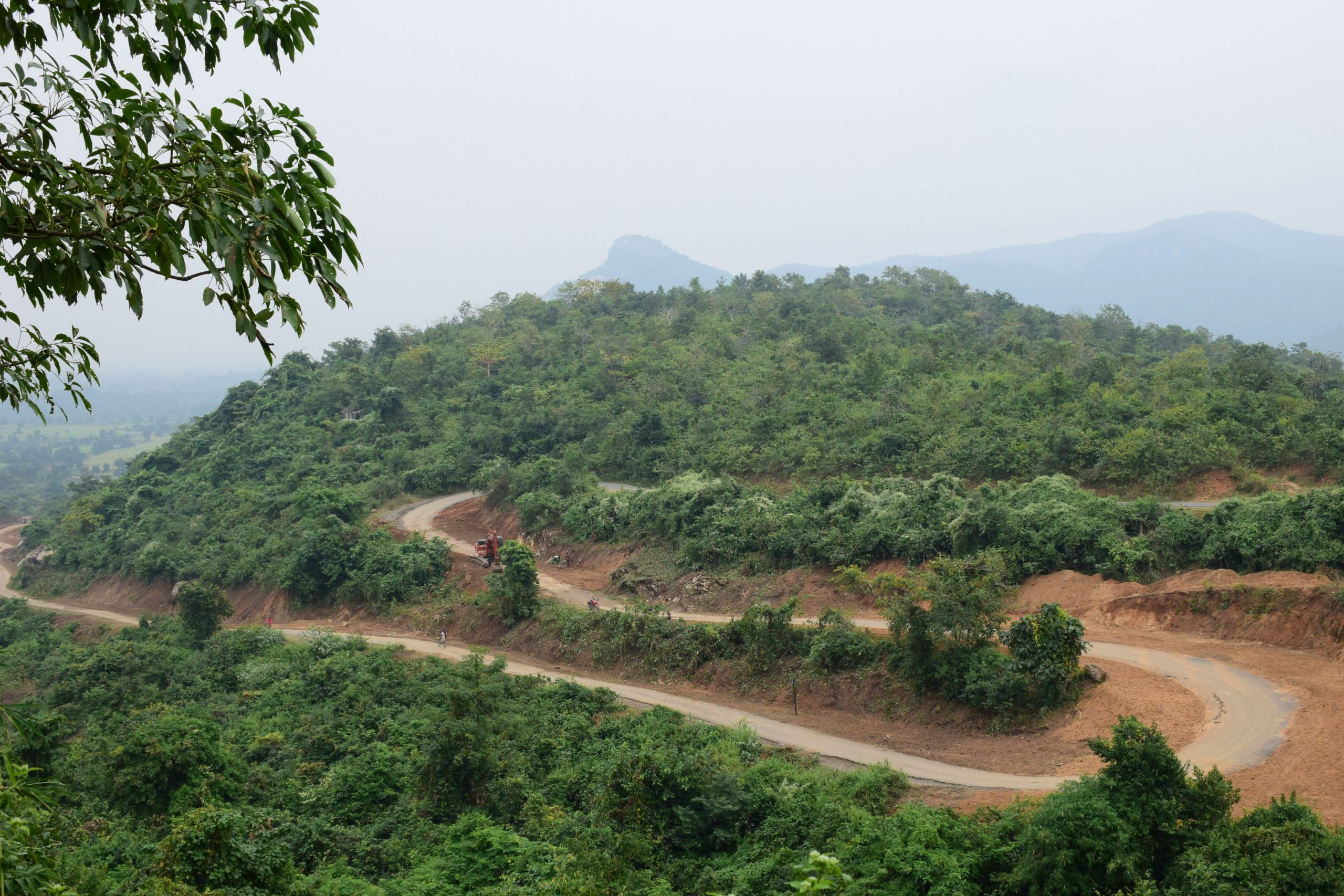 Ajodhya Hills - Top Hill Station Close To Kolkata To Have A Calm Weekend