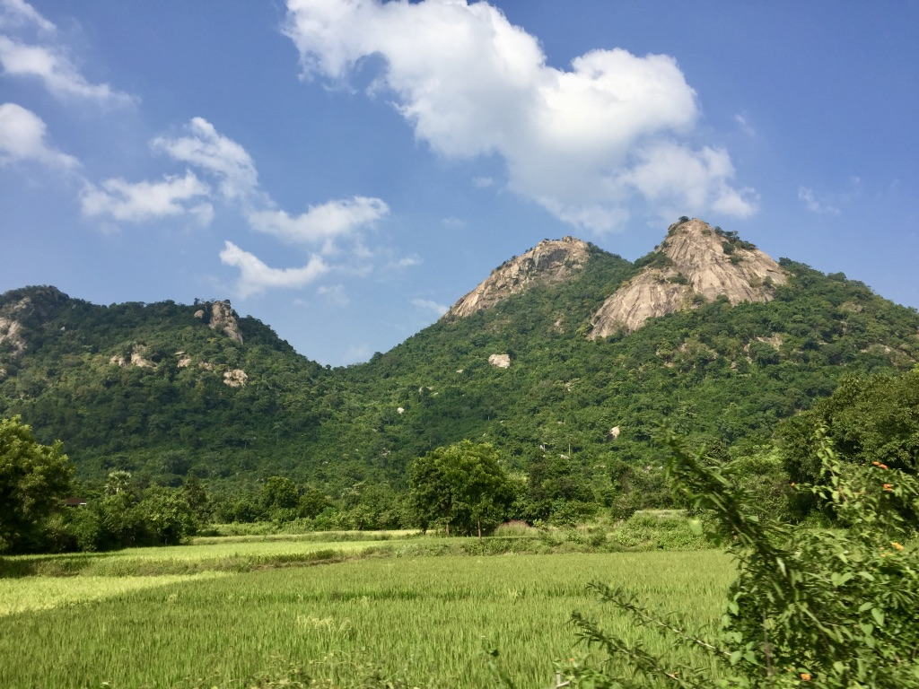 Ajodhya Hills - Best Place to Visit in Purulia