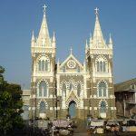 Visit Mount Mary Basilica or Bandra Church