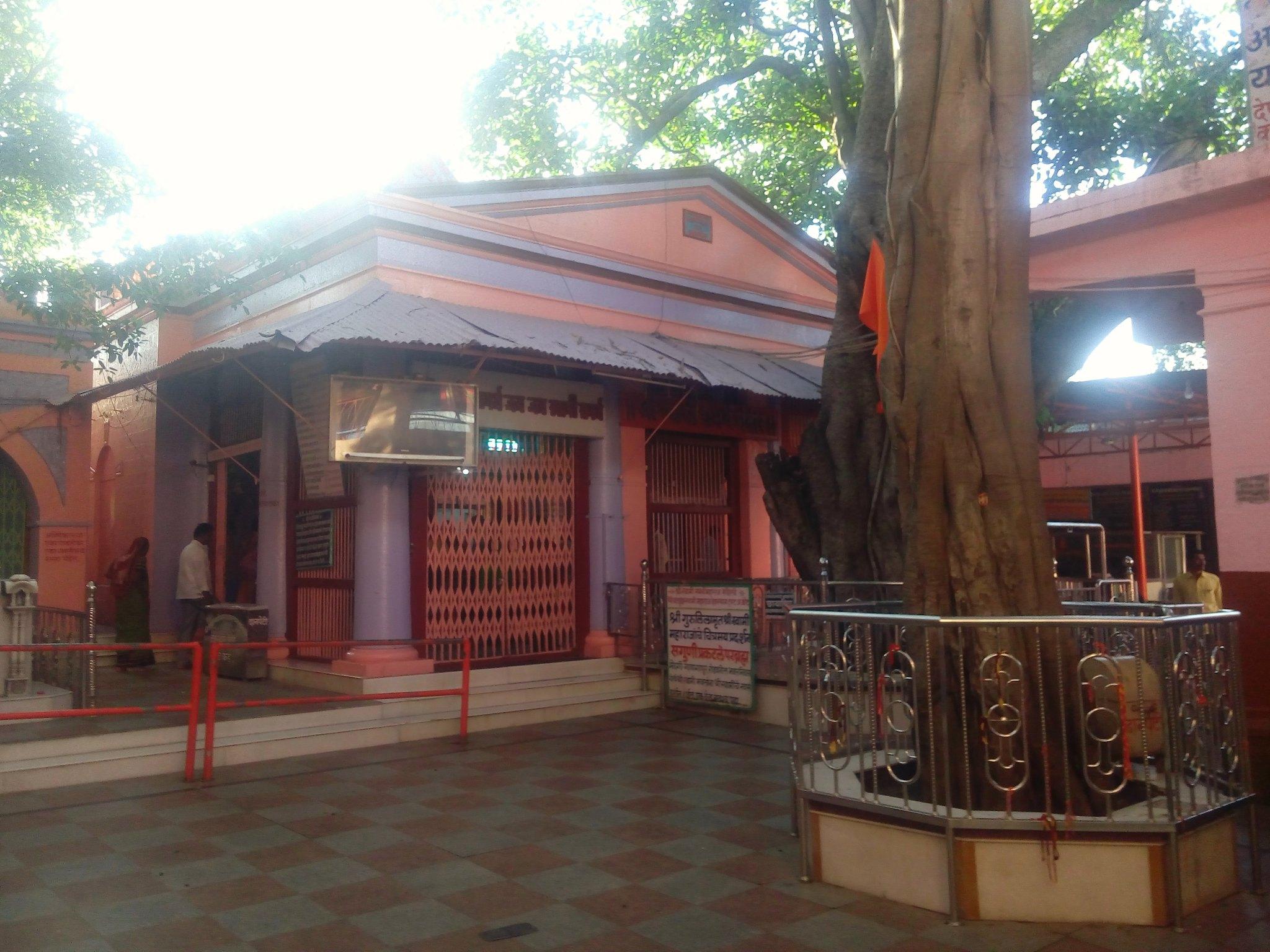 Akkalkot Swami Samarth Temple Information