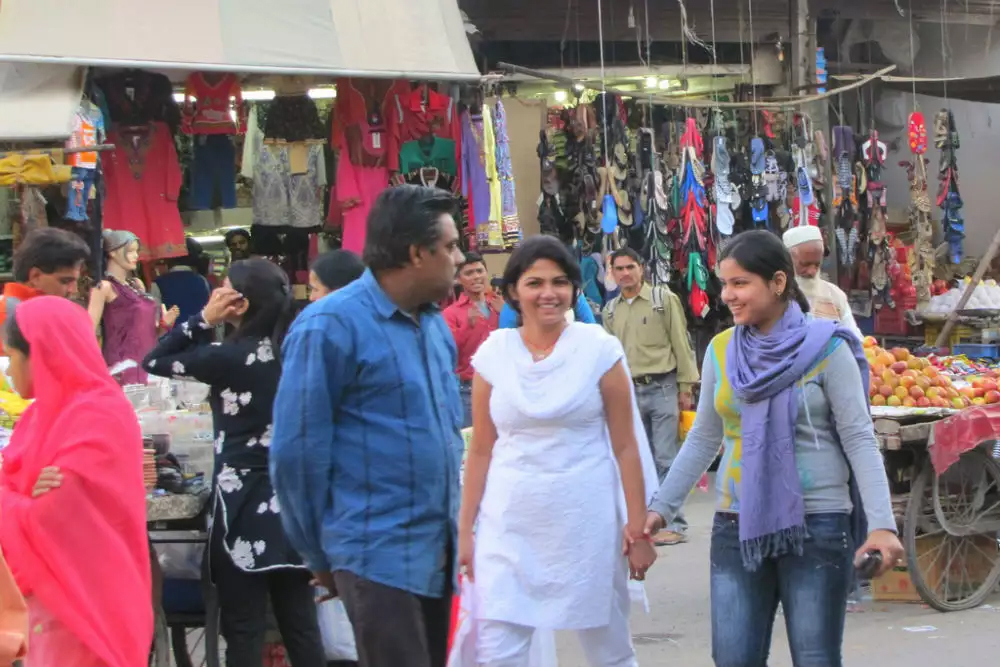 Alambagh Market Best Place to Shop In Lucknow