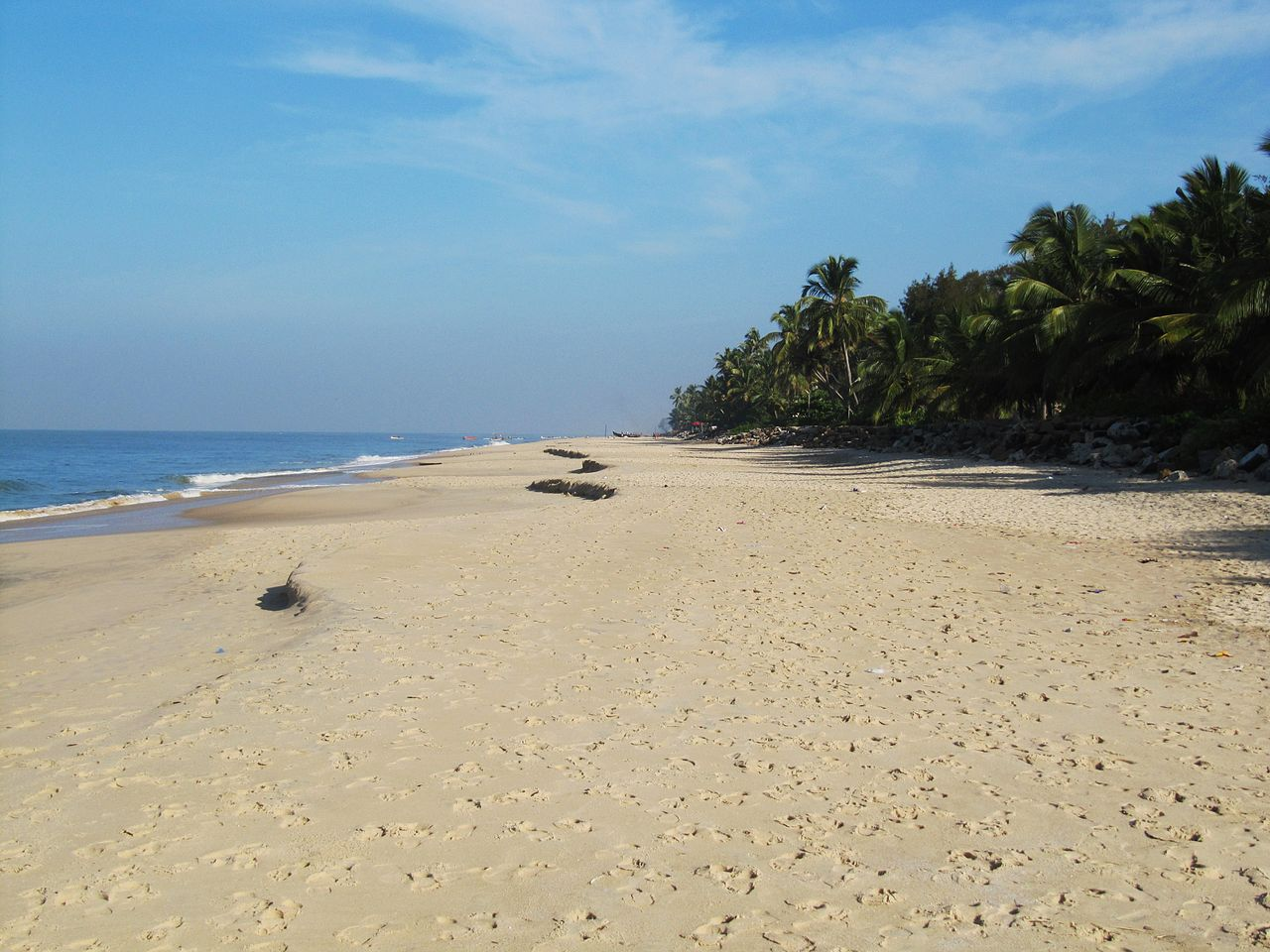 Alappuzha Beach - Top Rated Beach of Kerala
