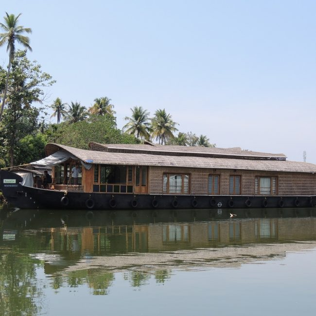 Alappuzha - Weekend Getaways Within 350 km of Wayanad