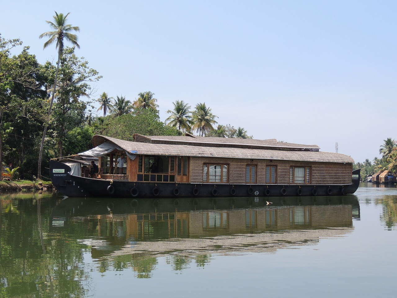 Alappuzha - Weekend Getaways Within 350 km of Wayanad