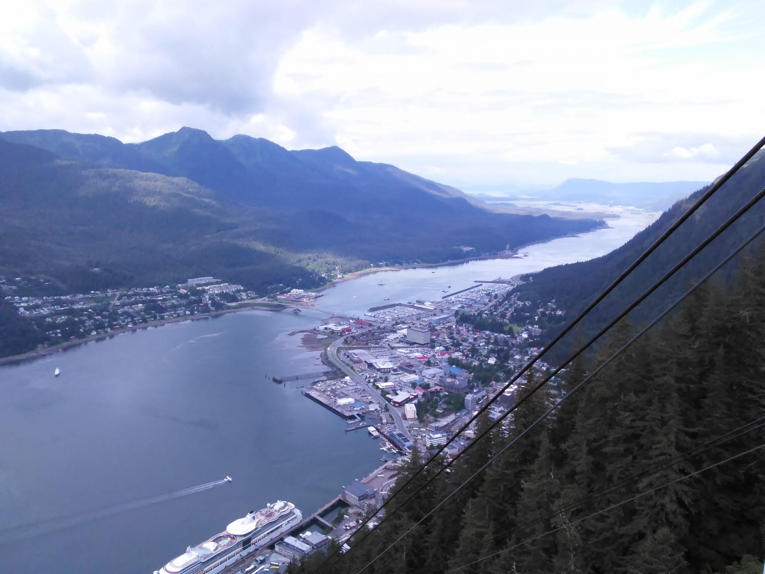 Alaska Cruise Season