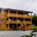 Best Budget Hotels In Alaska - Alaska Knotty Pine B&B