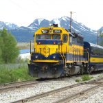 Alaska Railroad - Things to do in Anchorage