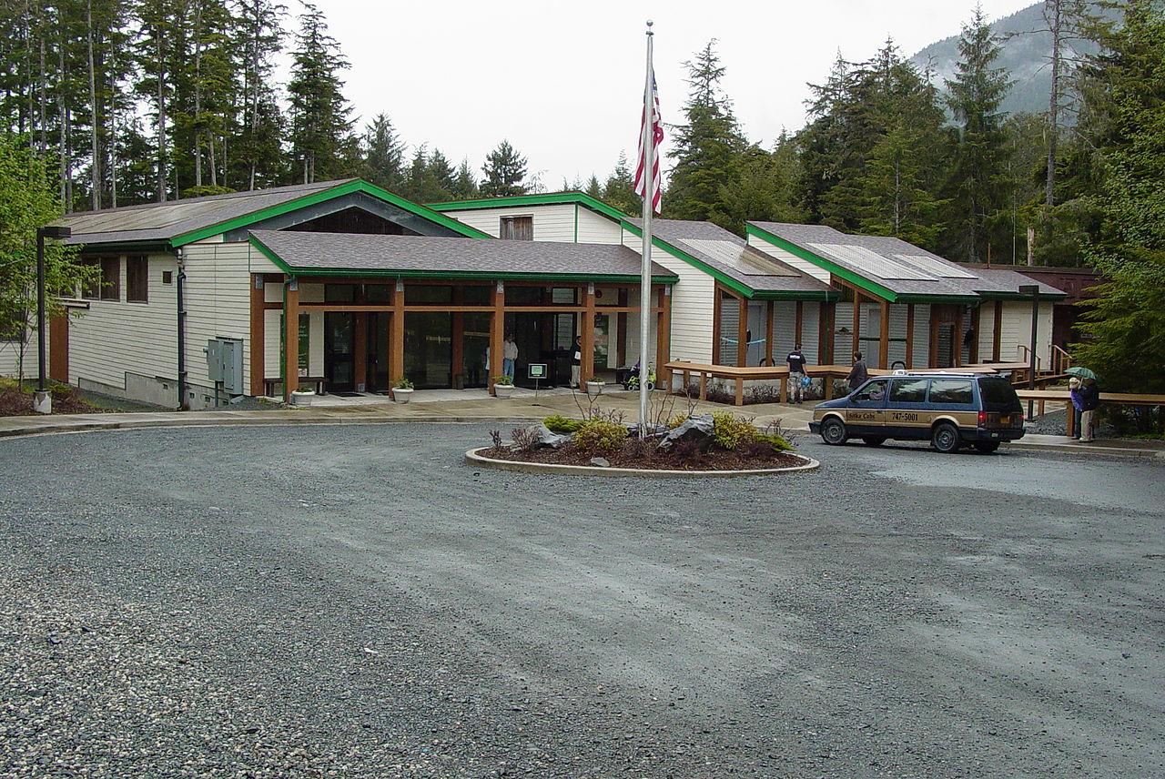 Alaska Raptor Center - List of Amazing Place to Visit in Sitka