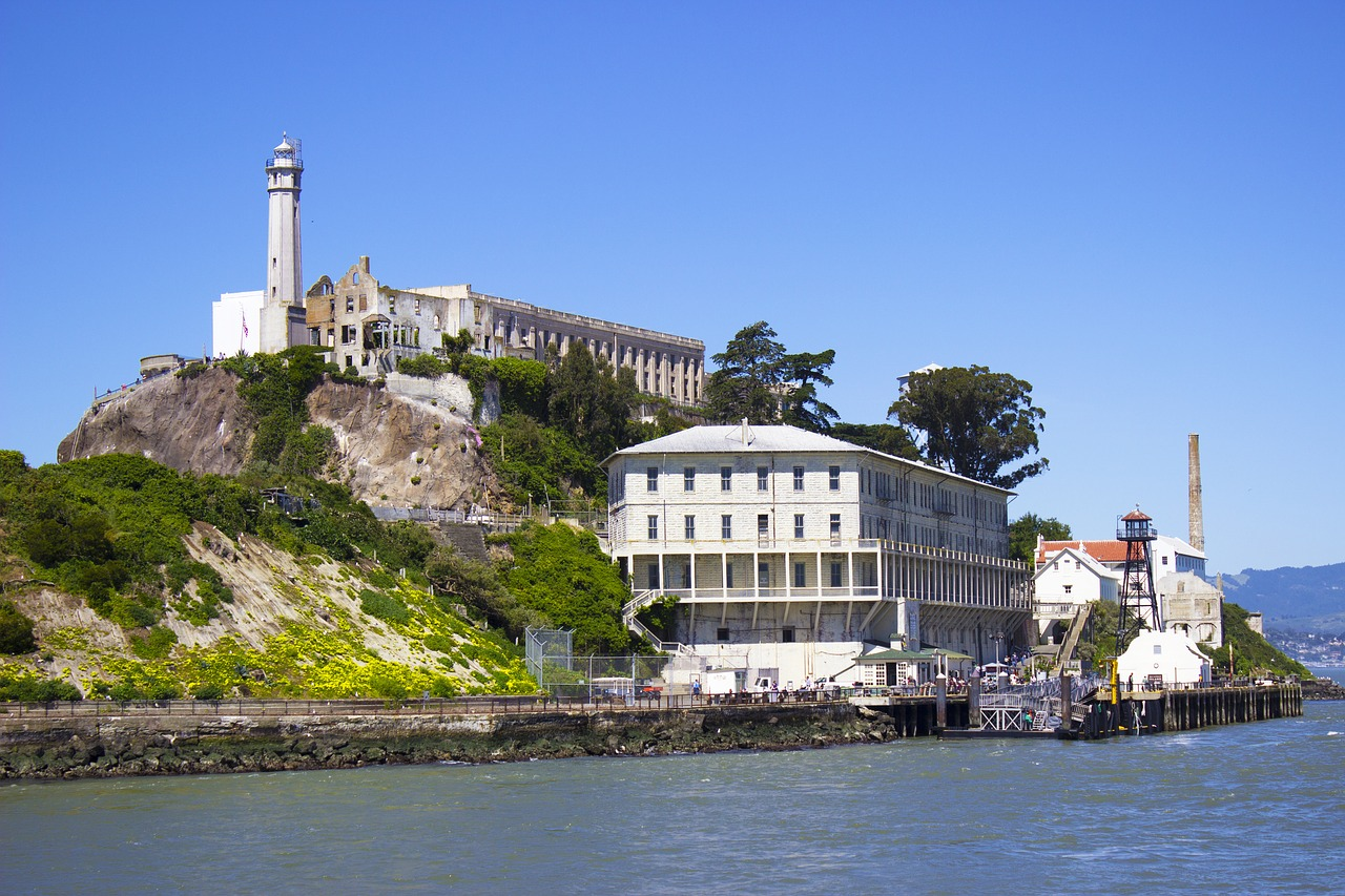Scenic Locations of San Francisco: Must Visit Tourist Places in SF