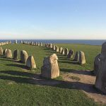 Ales Stenar- Most Popular and Intriguing Sites To Visit in Sweden