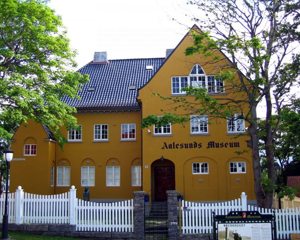 alesund-museum