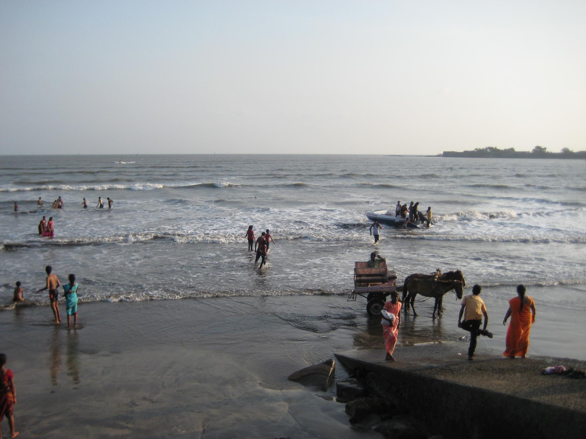 Alibag Blissful Weekend Getaways from Mumbai