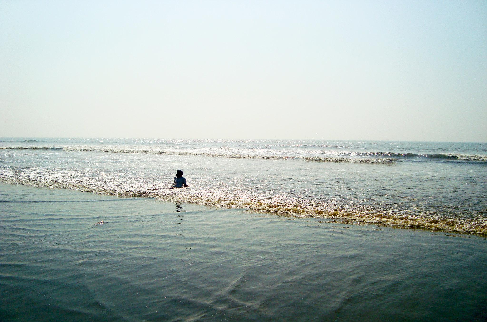 Alibaug Beach-Best Beach Near Pune