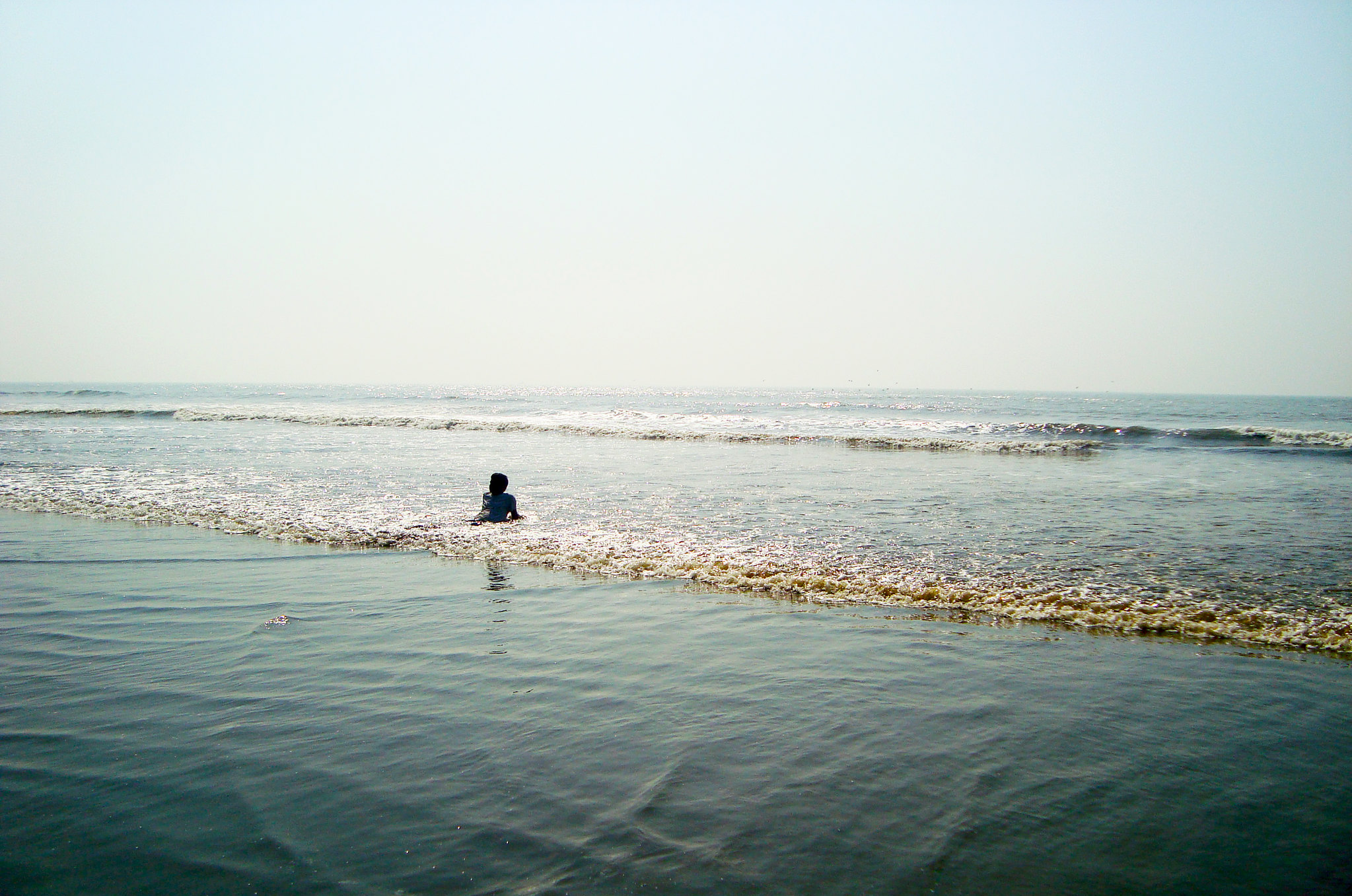 Alibaug Beach Best Beache Near Mumbai (Within 350 Kms)