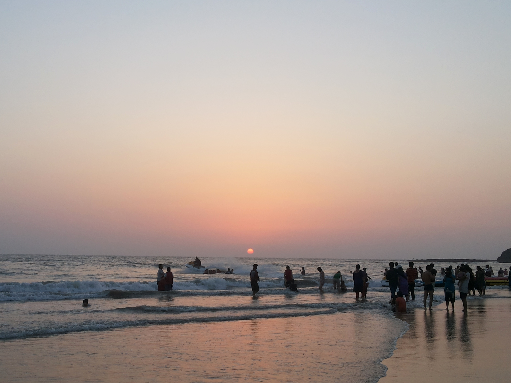 Alibaug - Amazing Beaches in the Konkan Coast of Maharashtra