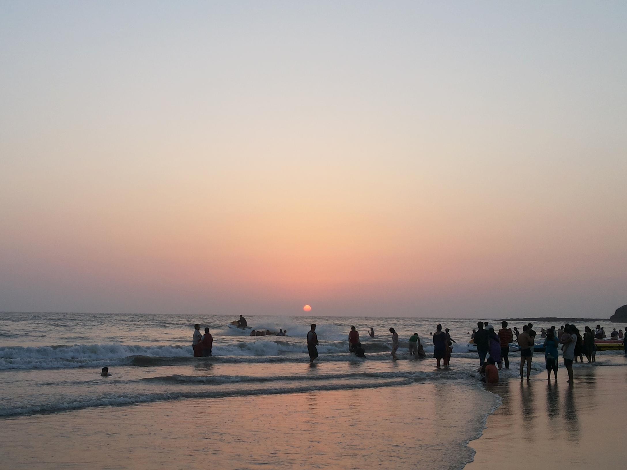 Alibaug - Amazing Beaches in the Konkan Coast of Maharashtra