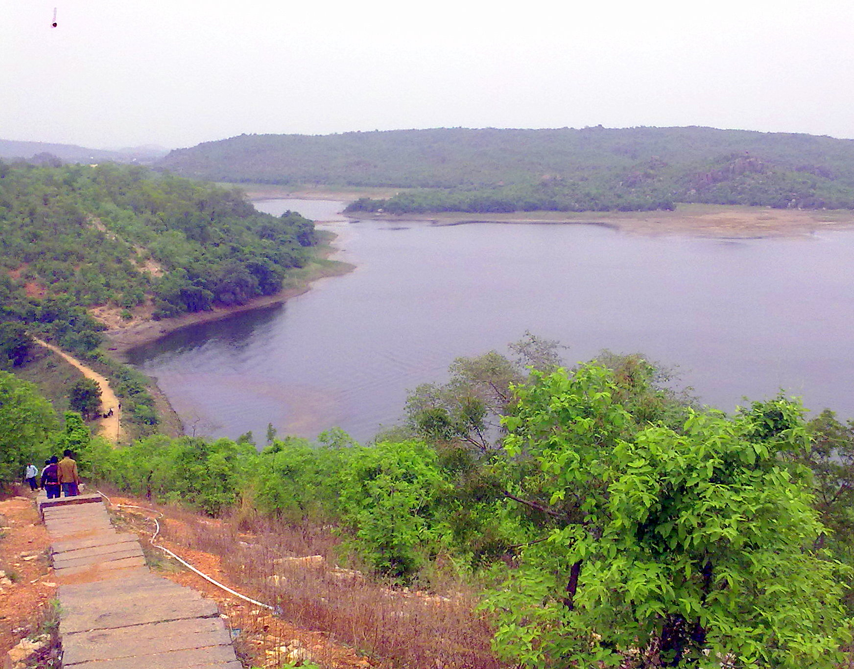 Alisagar Reservoir- An Amazing Tourist Destination in Nizamabad, Telangana