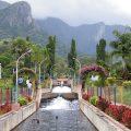 Beautiful Parks in Coimbatore - Aliyar Dam Reservoir Park in Coimbatore