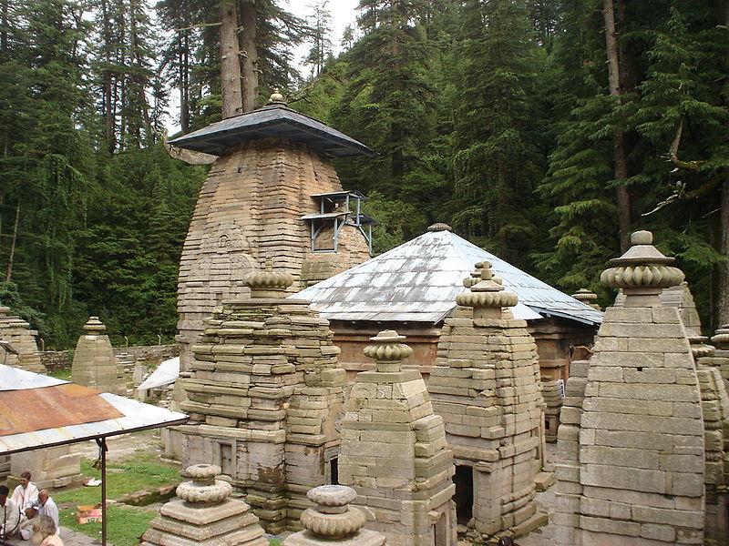 12 Best Hills Stations to Visit Around Delhi (2020)-Almora