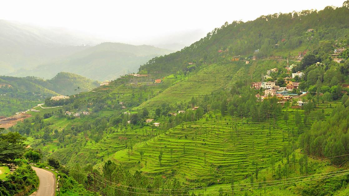 Almora Mesmerizing Hill Stations To Visit In Uttarakhand