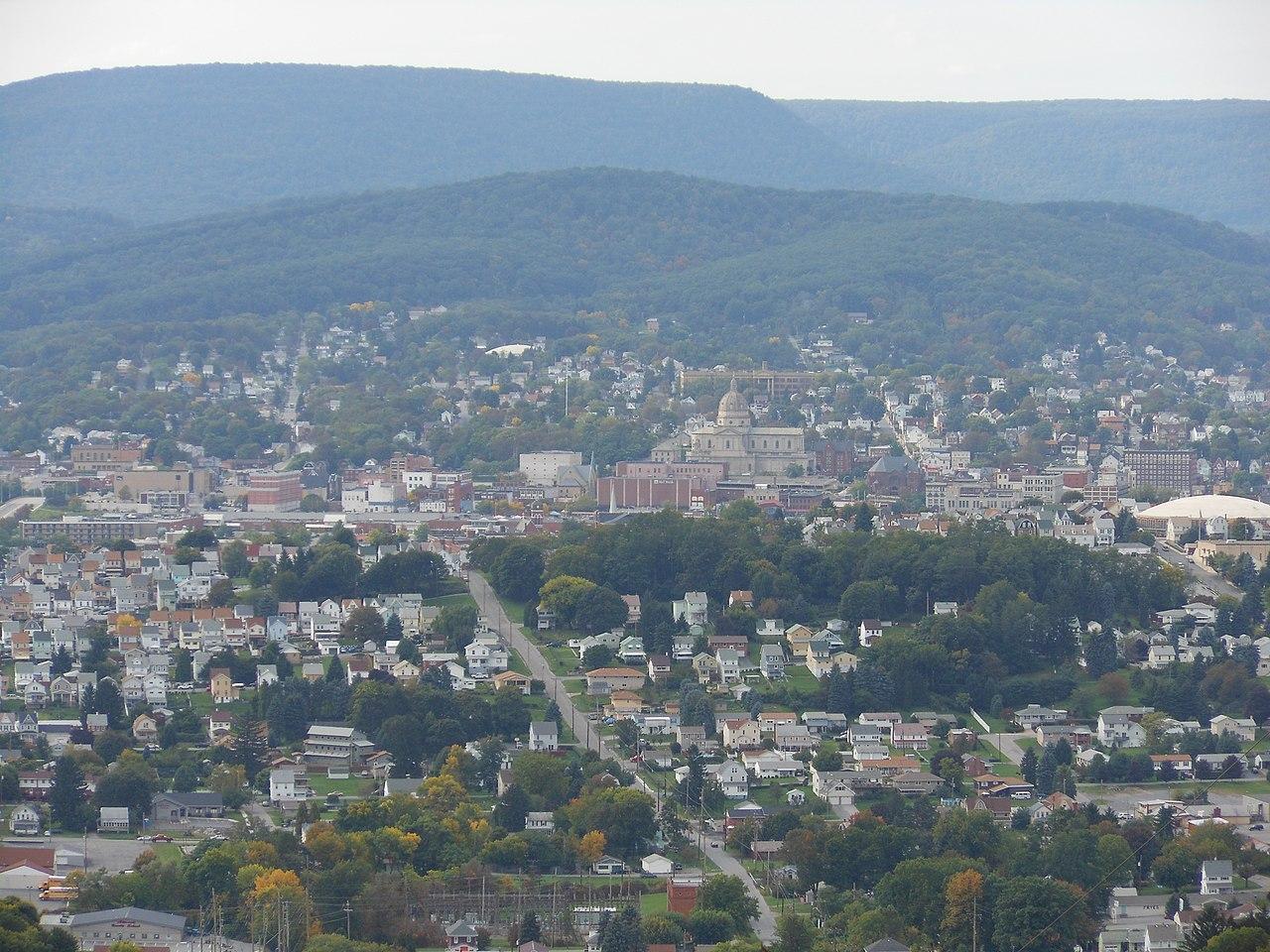 Altoona - Top-Rated Weekend Getaways to Explore in Pennsylvania