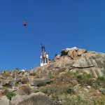 The Ambaji Temple, Gabbar Hills Experience