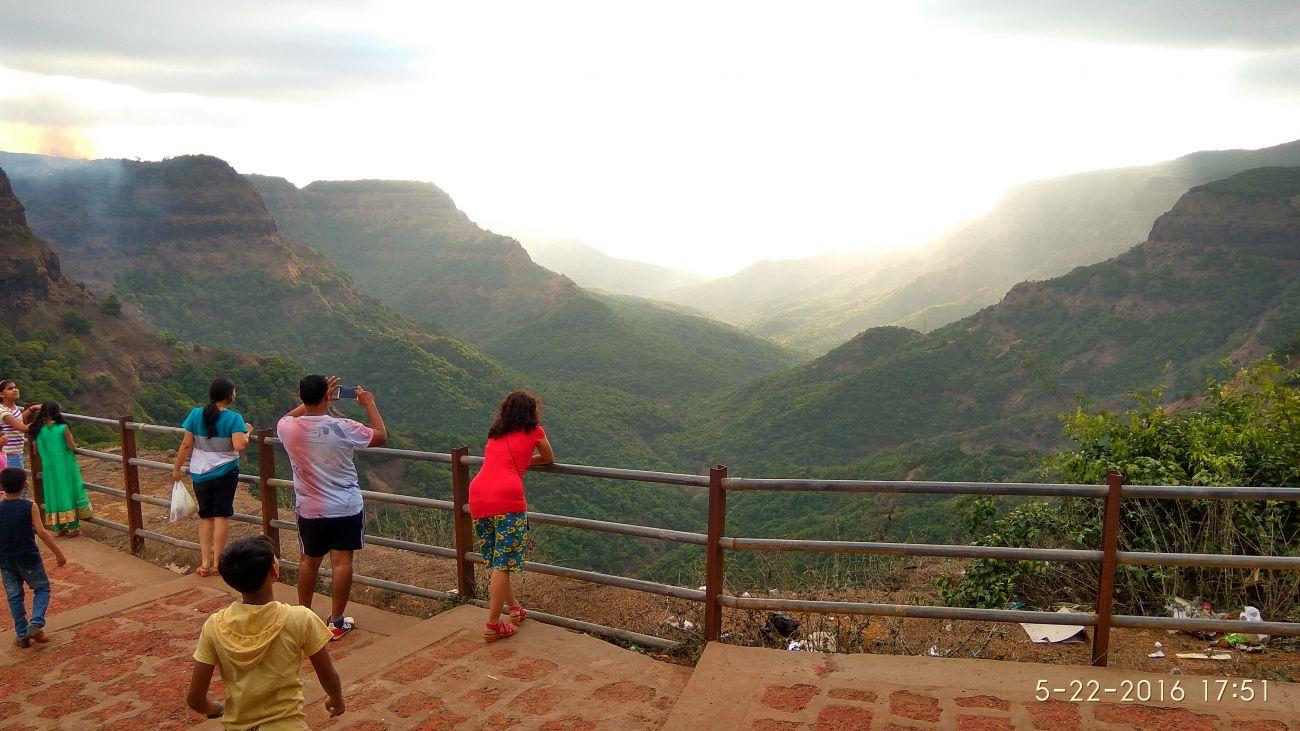 Amboli - Beautiful Hill Stations Within 350 km From Goa