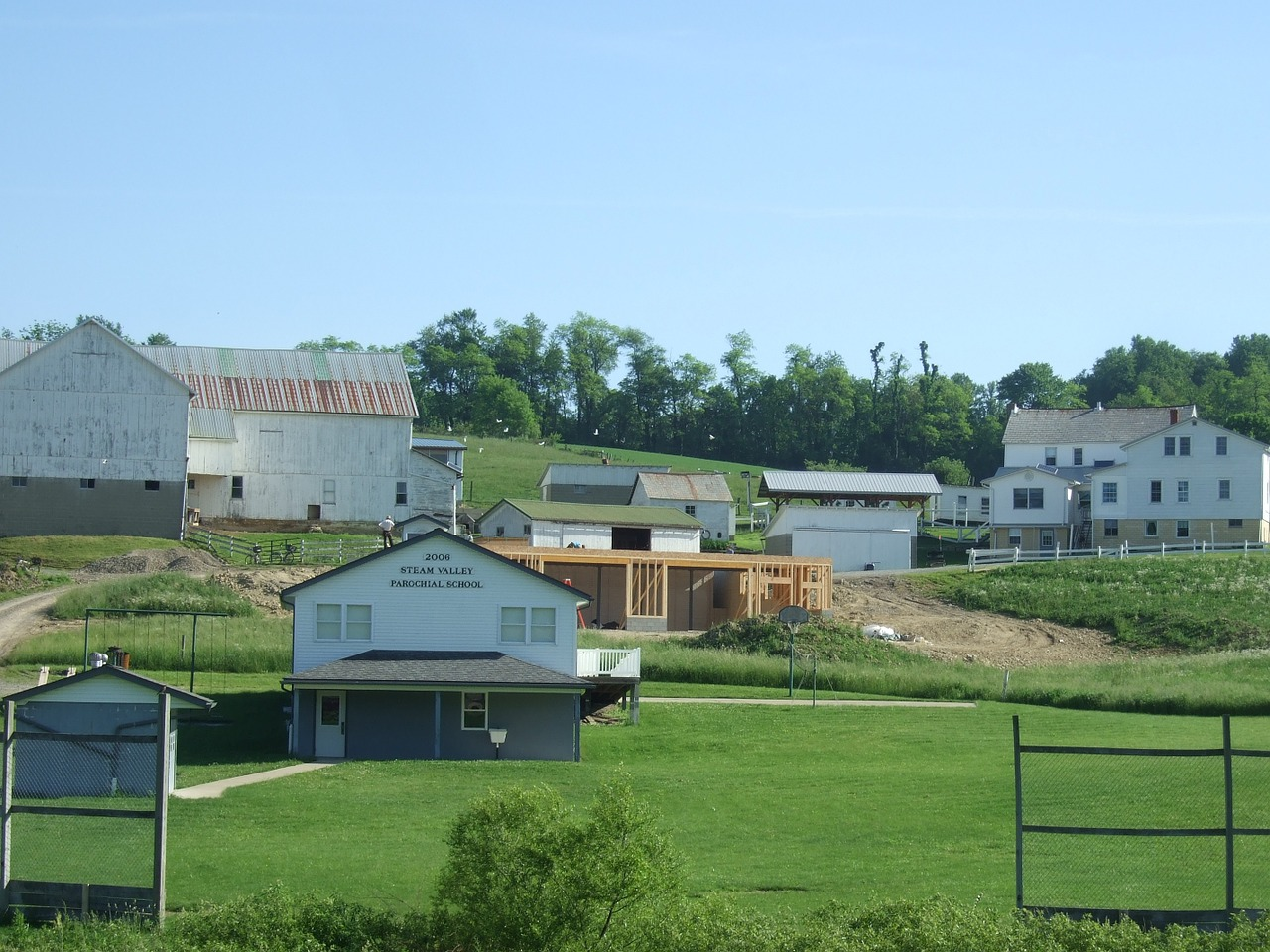 Top Tourist Place In Ohio-Amish Country