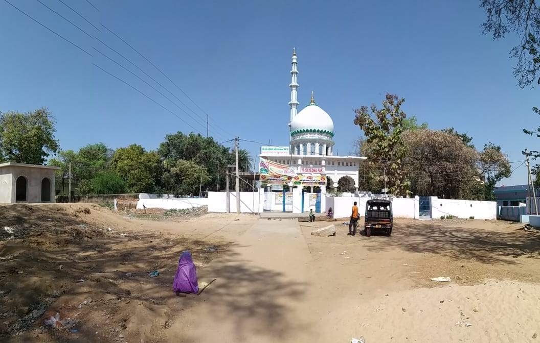 Amjhar Sharif - Amazing Place to Visit in Chittorgarh of Bihar