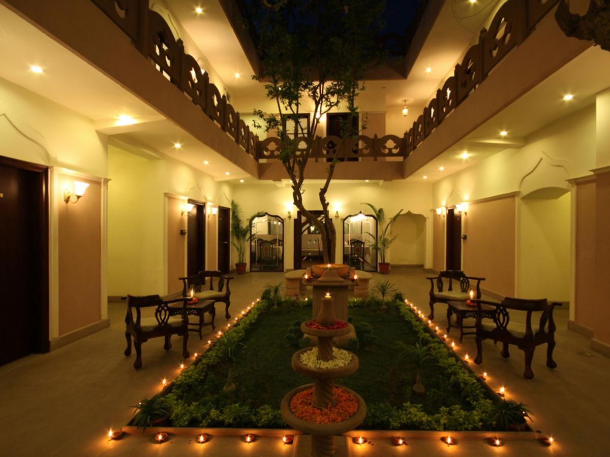 Best Budget, Mid-Range, Luxury Hotels in Varanasi