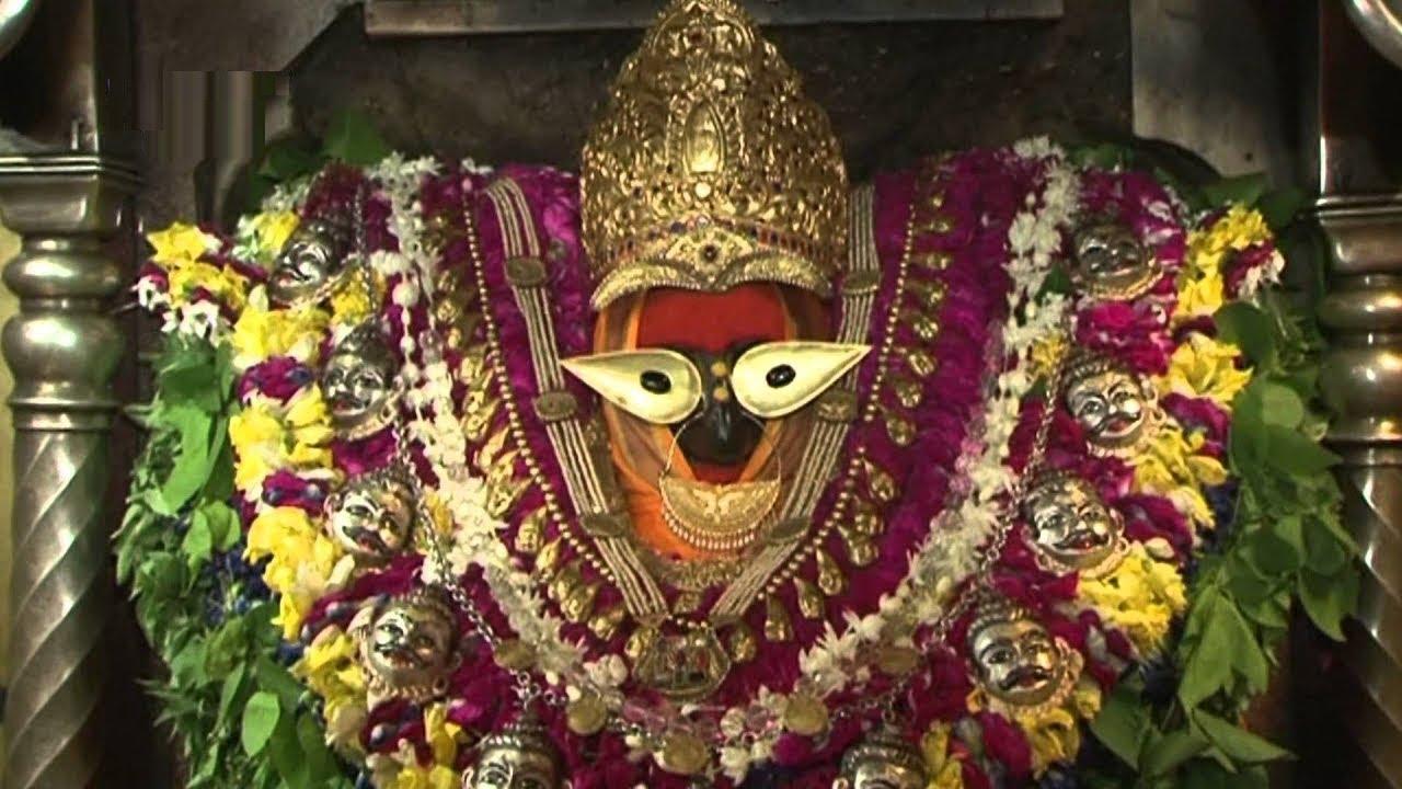 Visit Vindhyavasini Temple in Vindhyachal, Uttar Pradesh
