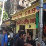 Anadi Cabin - Street Food Shop In Kolkata That Will Make You Drool